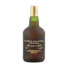 VELHA GUARDA AGUARDENTE VELHA 5 YEARS OLD BRANDY
