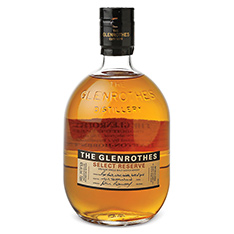 GLENROTHES SELECT RESERVE SINGLE MALT SCOTCH WHISKY