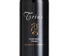 TRIUS CABERNET FRANC VQA