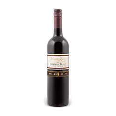 PELLER ESTATES PRIVATE RESERVE CABERNET FRANC 2011