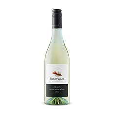 TROUT VALLEY SAUVIGNON BLANC 2015