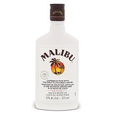 MALIBU COCONUT RUM LIQUEUR