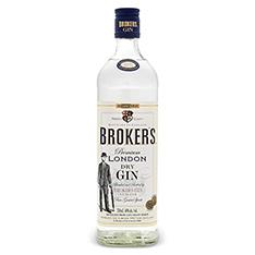 BROKER'S PREMIUM LONDON DRY GIN
