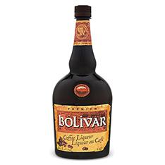 BOLIVAR COFFEE LIQUEUR