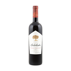 ARBOLEDA SINGLE VINEYARD CABERNET SAUVIGNON 2017