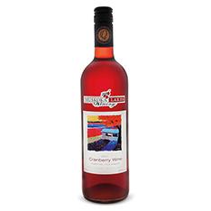 MUSKOKA LAKES CRANBERRY WINE
