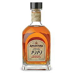 ANGOSTURA 1919 - 8 YEARS OLD RUM