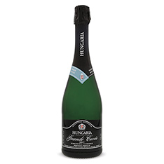 HUNGARIA GRAND CUVEE BRUT