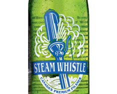STEAM WHISTLE PREMIUM PILSNER