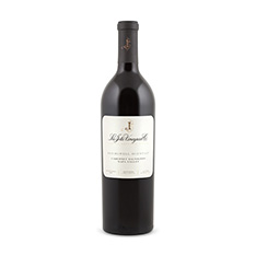 LA JOTA HOWELL MOUNTAIN ESTATE CABERNET SAUVIGNON 2014