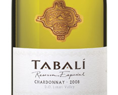 (V) TABALI RES ESPECIAL CHARDONNAY LIMARI (TABALI)