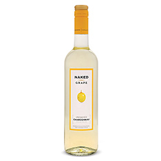NAKED GRAPE CHARDONNAY