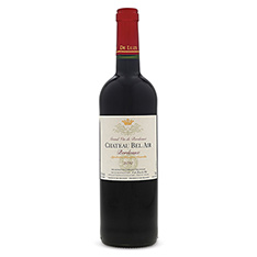 A DE LUZE & FILS CHATEAU BEL AIR BORDEAUX