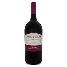 FRENCH CROSS SHIRAZ