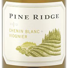 PINE RIDGE CHENIN BLANC/VIOGNIER 2017