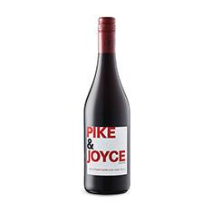 PIKE & JOYCE RAPIDE PINOT NOIR 2015