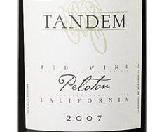 07 'PELOTON' RED WINE TANDEM (WINE CREEK CELL