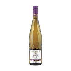PIERRE SPARR MAMBOURG PINOT GRIS 2016