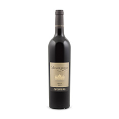 NEDERBURG MANOR HOUSE SHIRAZ 2014