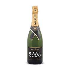 MOËT & CHANDON GRAND VINTAGE BRUT CHAMPAGNE 2008