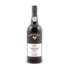 OFFLEY LATE BOTTLED VINTAGE PORT 2015