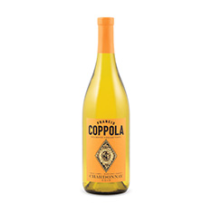 FRANCIS COPPOLA DIAMOND COLLECTION GOLD LABEL CHARDONNAY 2017