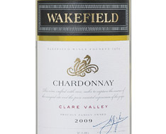 WAKEFIELD CLARE VALLEY ESTATE CHARDONNAY 2018