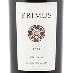 PRIMUS THE BLEND 2015