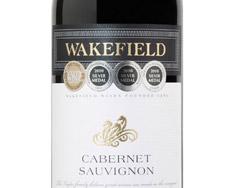 WAKEFIELD CABERNET SAUVIGNON