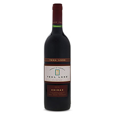 TEAL LAKE SHIRAZ KP M (V)