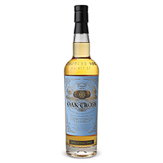 COMPASS BOX OAK CROSS MALT SCOTCH WHISKY
