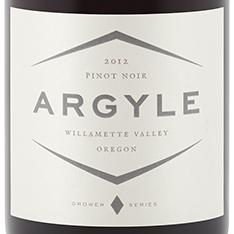 ARGYLE GROWER SERIES PINOT NOIR 2019