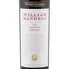 THORN-CLARKE WILLIAM RANDELL SHIRAZ 2014