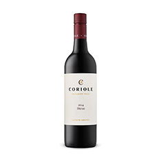 CORIOLE ESTATE GROWN SHIRAZ 2016