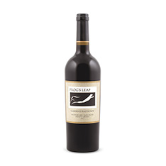 FROG'S LEAP RUTHERFORD CABERNET SAUVIGNON 2018