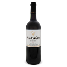 MOUTON CADET BORDEAUX RED AOC