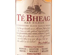 T� BHEAG SCOTCH WHISKY