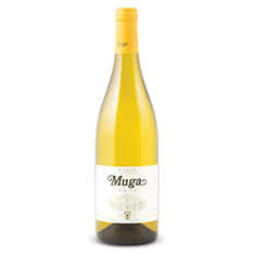 MUGA BARREL FERMENTED WHITE 2018