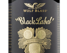WOLF BLASS BLACK LABEL CABERNET/SHIRAZ 2016