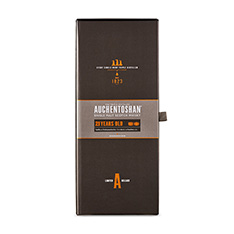 AUCHENTOSHAN 21 YEARS OLD SINGLE MALT