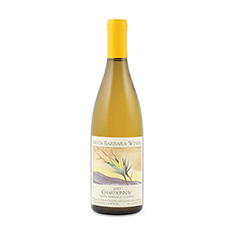SANTA BARBARA WINERY CHARDONNAY 2017