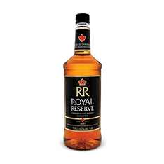 ROYAL RESERVE WHISKY